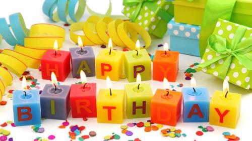 фоны с днем рождения картинки